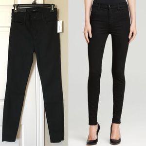 NWT J brand Maria High Waist Photo Ready Jeans